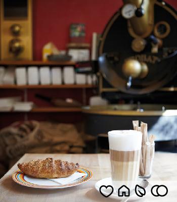 L'Aubier – Le Café-Hôtel