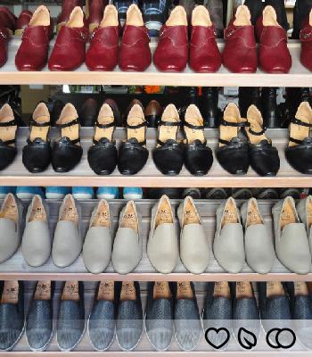 Scholders Chaussures