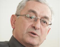 Bruno Oberle