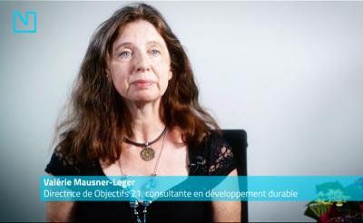 Valérie Mausner-Leger-économie circulaire-réduire-réutiliser-recycler