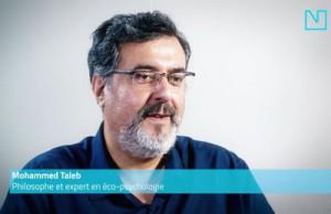 Mohammed Taleb-philosophe et expert en eco-psychologie-les visionautes-nicefuture