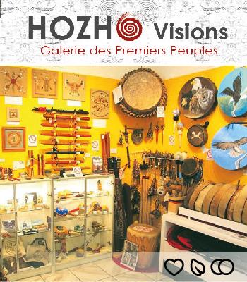 Galerie HOZHO Visions