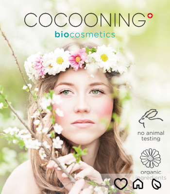 Cocooning Nature