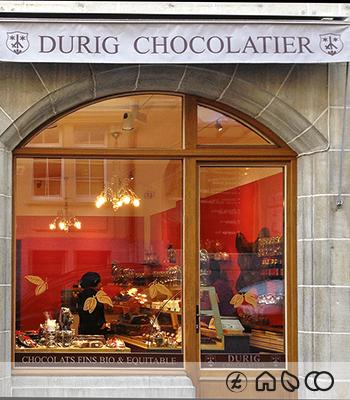 Dürig Chocolatier